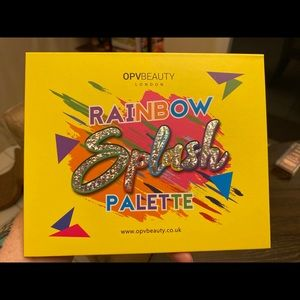 Other - Indie brand eyeshadow palette; OPV Beauty